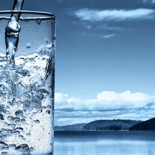 Плюси доставки питної води